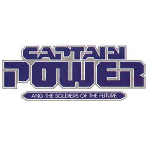 Captain Power