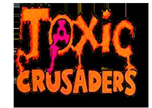 Toxic Crusader
