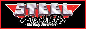 Steel Monsters